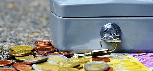 Įstatinio kapitalo mažinimas